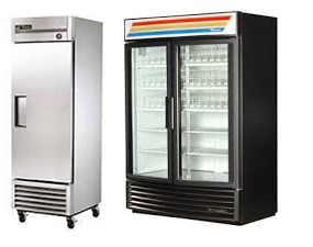 Refrigeration Commercial Repair